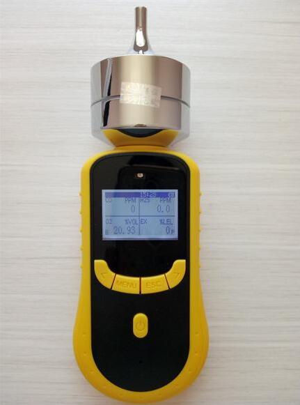 选择四合一气体检测仪品牌应考虑哪些问题