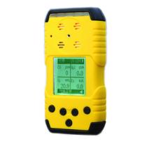 燃气检测仪的后期维护需要注意哪些方面