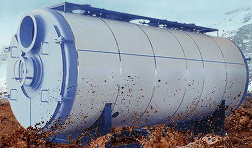 燃气锅炉厂家需要符合哪些条件