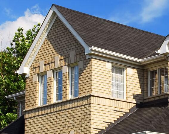 仿文化石砖经常应用于哪些地方