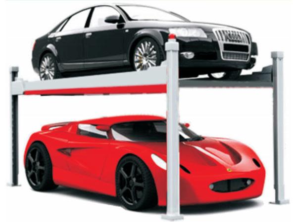 立体停车设备主要适用于哪些领域