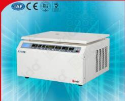 高速冷冻离心机的优势体现在哪些方面?