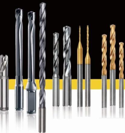 钨钢铣刀在使用上的优势有哪些?