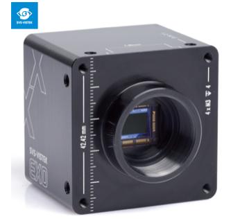 智能相机具有什么特点?