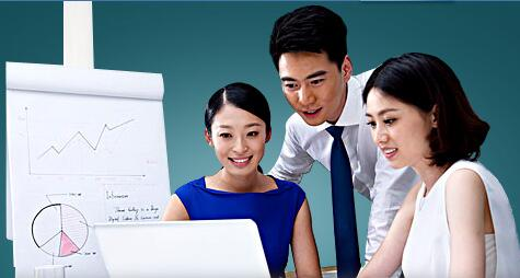 网络营销师培训公司靠什么获得市场的认可?