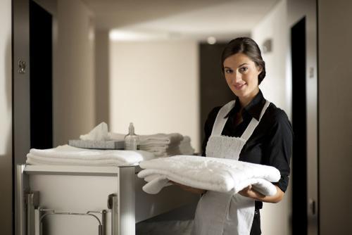 如何做好酒店全职工作?