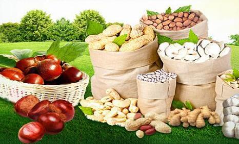 现代化农产品流通有什么特点?