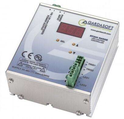 频闪控制器主要应用于哪些地方?