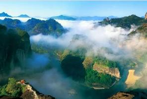 厦门到武夷山旅游需要注意什么?