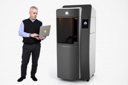 上海金属3D打印机价格的特点是什么?