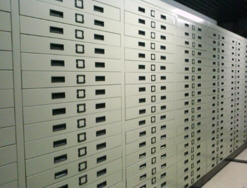 档案柜生产厂家介绍:档案柜与文件柜的区别