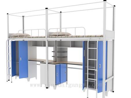 高低床生产厂家加工制造上的特点有哪些?