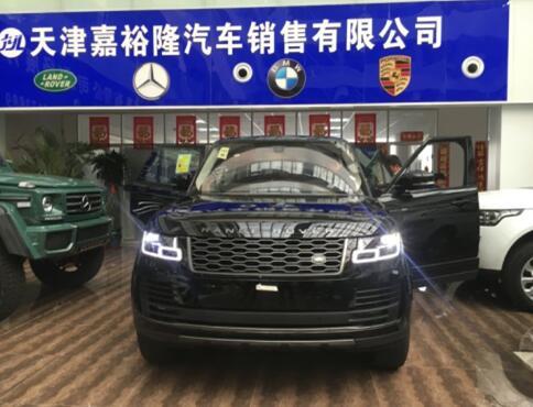 天津汽车交易平台满足了哪些用户的购车需求?