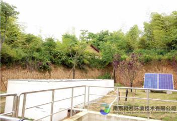 养殖业废水处理的三个处理工艺