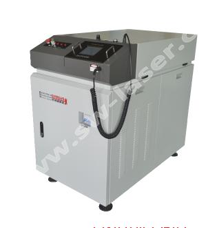 五金激光焊接机常应用于哪些工业领域