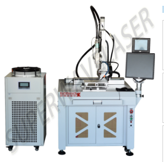 五金激光焊接机在焊接过程中使用了哪些新型技术