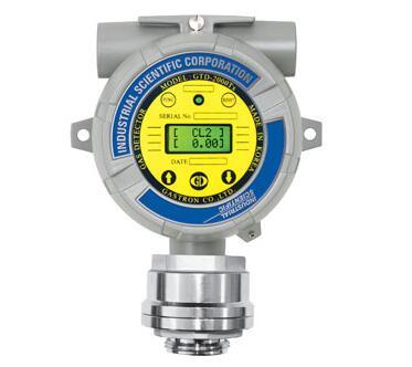 有毒气体检测仪常应用于哪些行业
