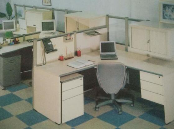 办公家具生产厂家有哪些突出优势