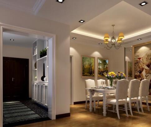 成都室內裝飾設計滿足了用戶的哪些需求