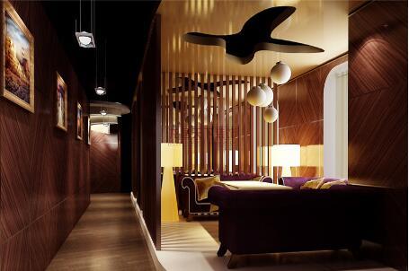 成都室內裝飾設計讓用戶青睞的原因有哪些
