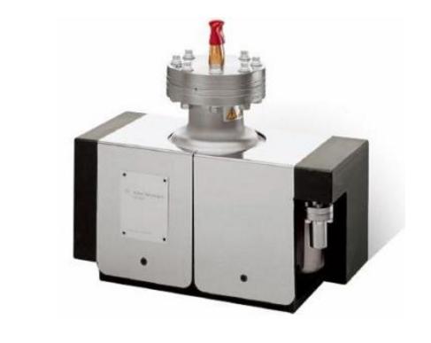 选择离子泵主要看哪些方面的参数