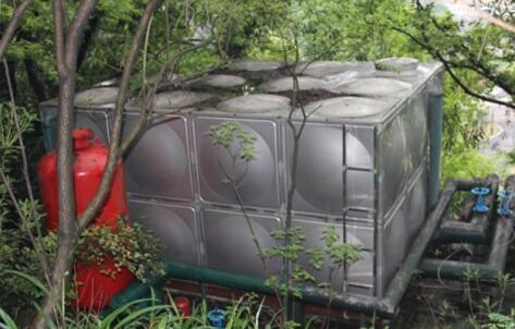 常用的承压水箱类型有哪些