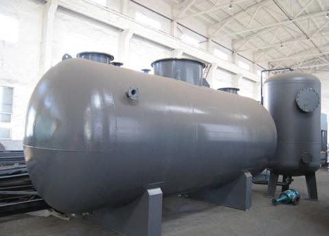 挑选小型污水处理一体机应重点关注什么