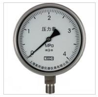 高压压力表厂家如何保证产品质量