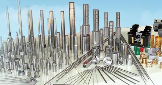 扁顶针厂家如何保证产品质量