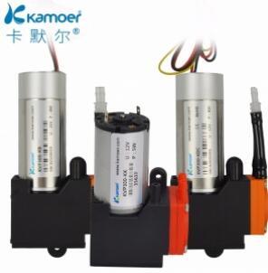 影响微型真空泵工作效率的两个因素