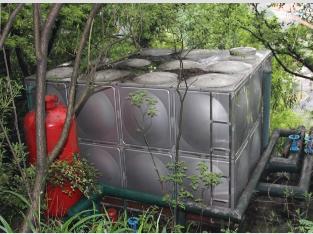 消防水箱的使用优势有哪些