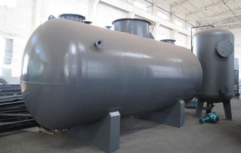 选用工业污水处理设备要注意什么