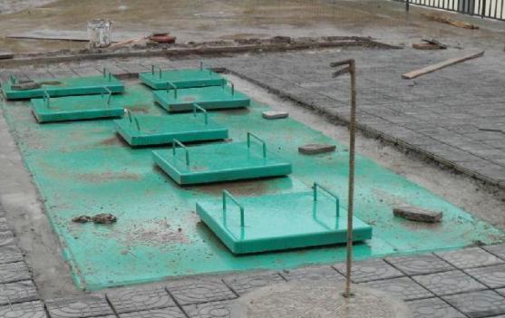 为什么要使用工业污水处理设备