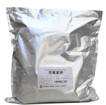 青霉素钾工业盐如何存放