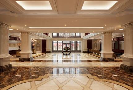 挑選成都售樓部設計公司要考慮的幾點