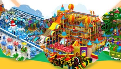 淘气堡加盟店介绍:儿童乐园有哪些主题