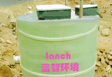 如何顺利完成安装预制泵站工作