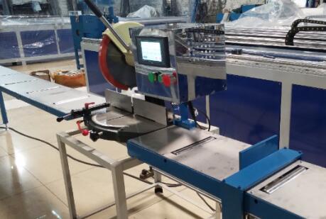 全自动打孔机厂家介绍:打孔机的三种类型