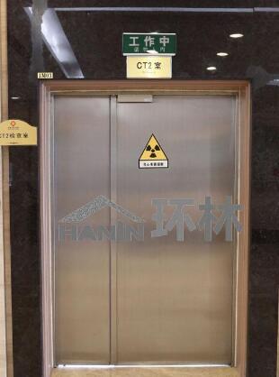 如何安装医疗钢质门