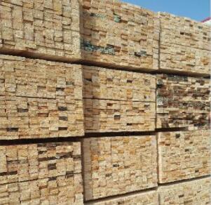 铁杉方木可应用于哪些行业
