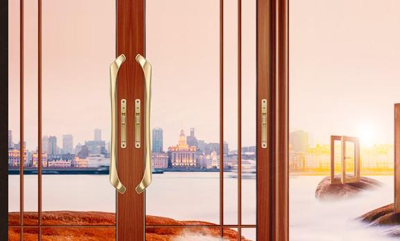 开设高档门窗代理店有什么优势
