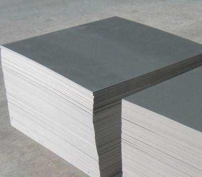 PVC硬板未来的发展前景如何