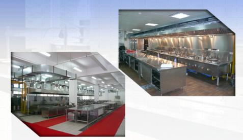 上海不锈钢厨房设备行业有哪些发展趋势