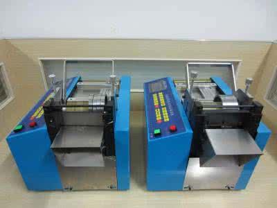 哪些行业会常使用数控全自动切料机