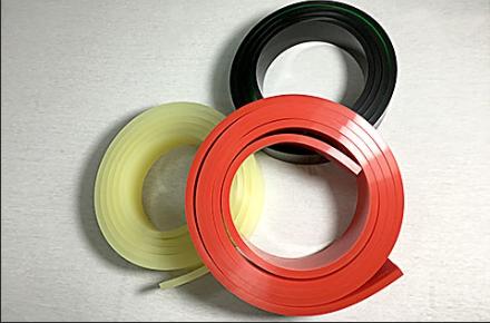 聚氨酯PU牛筋胶在注塑模具结构设计中的三大应用