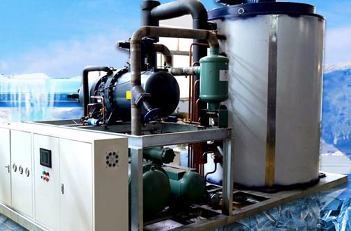 制冰机厂家讲解:制冰机维护清洁注意事项