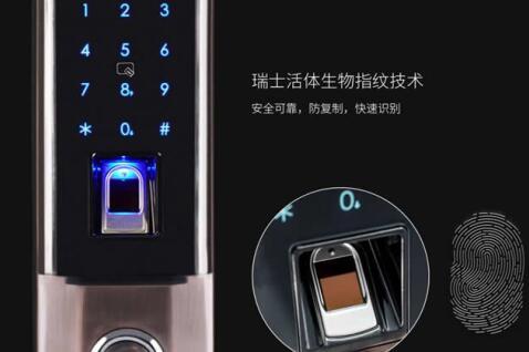 指纹锁厂家的智能指纹锁常用于哪些场所