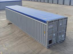 二手集装箱装卸的工艺方式有哪几种
