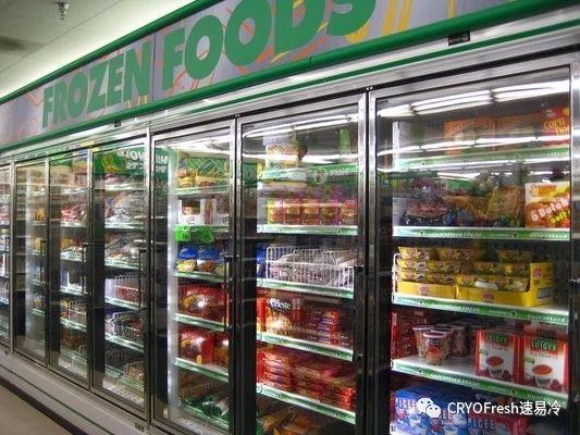 液氮隧道式速冻机未来在食品行业的发展趋势