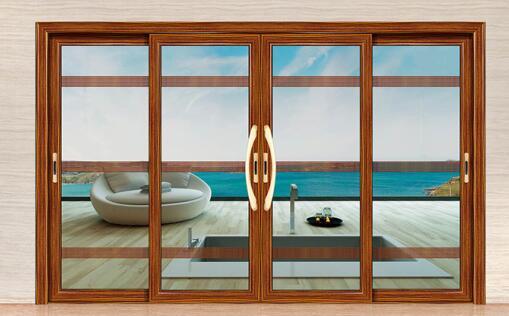 高档门窗代理的发展前景有哪些